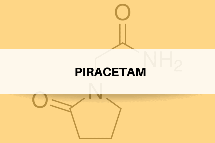 Piracetam Review - What Are Its Side Effects, Dosage, Benefits & More