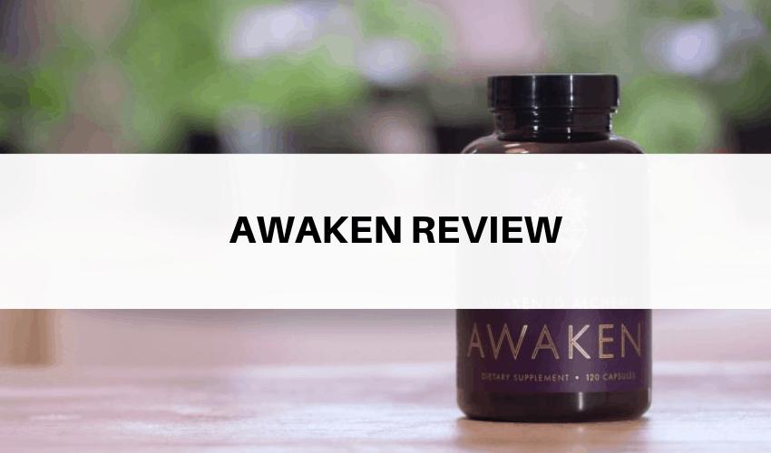 awaken nutrition coupon