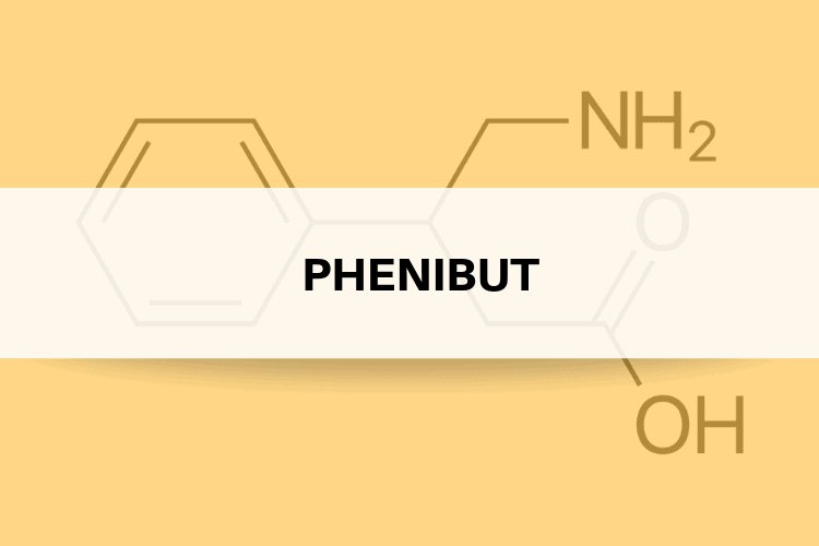 Phenibut Review - What Are Its Side Effects, Dosage