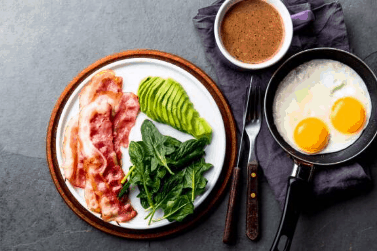 Military Discount Custom Keto Diet April  2020