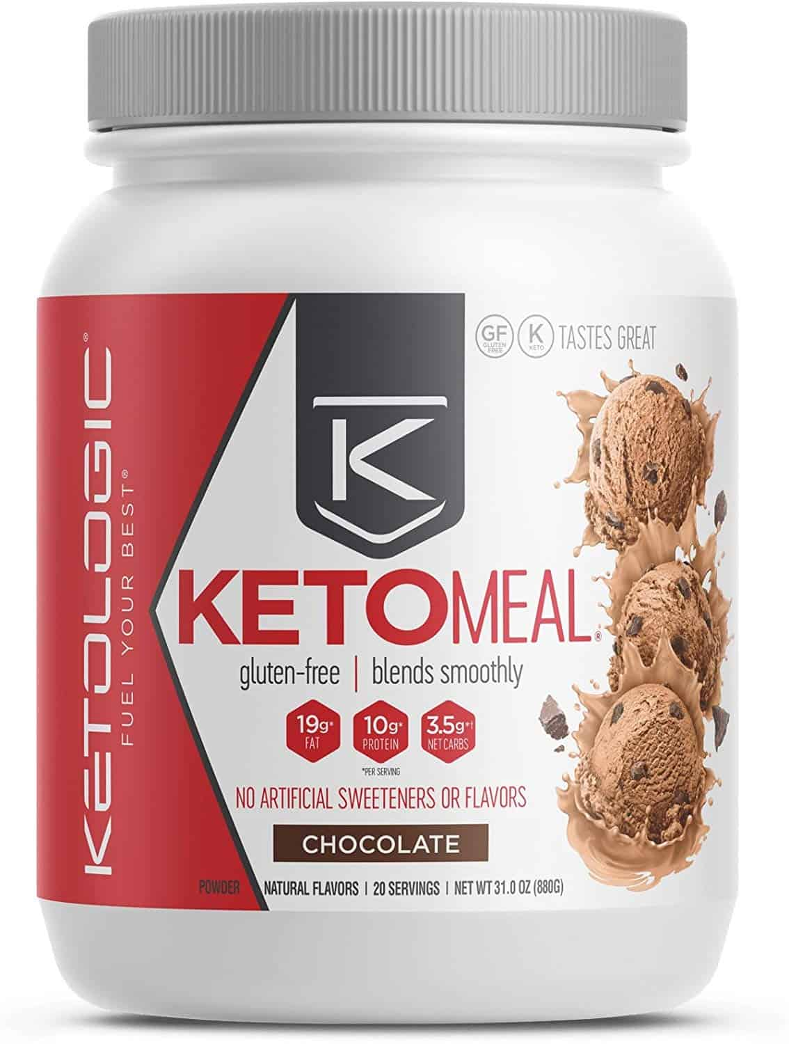 Best Keto Shakes In 2020 Top Meal Replacements For Weight Loss